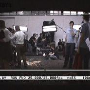Untitled (Filmsetperformancestagefi lm) 4'20''