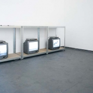 Attempt #6 and #2, 2010, installation view